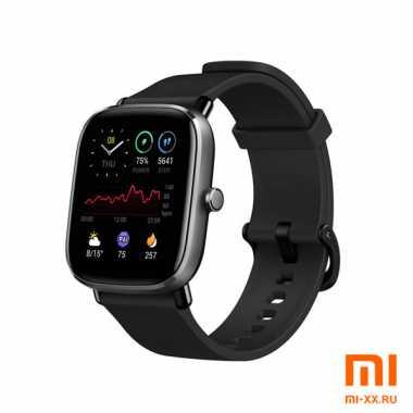 Умные часы Huami Amazfit GTS 2 mini (Midnight Black)