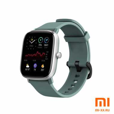 Умные часы Huami Amazfit GTS 2 mini (Sage Green)