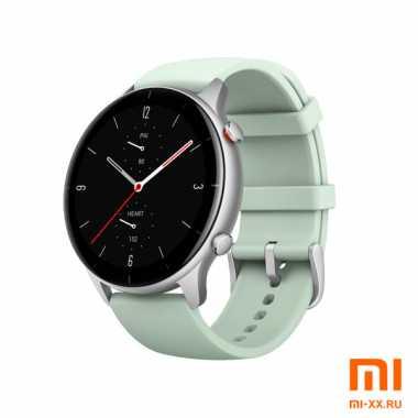 Умные часы Huami Amazfit GTR 2e (Matcha Green)
