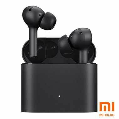 Беспроводные наушники Mi Air 2 Pro True Wireless Earphones (Black)