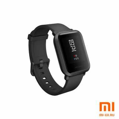 Умные часы Huami Amazfit Bip S (Carbon Black)