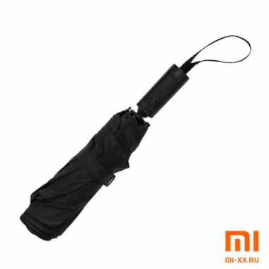 Зонт Xiaomi Valley Automatic Umbrella WD1 (Black)
