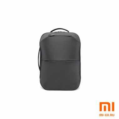 Рюкзак RunMi 90 Multitasker Commuter Backpack (Black)