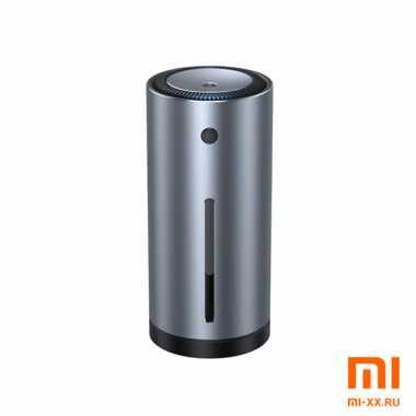 Автомобильный увлажнитель воздуха Xiaomi Baseus Moisturizing Car Humidifier (Grey)