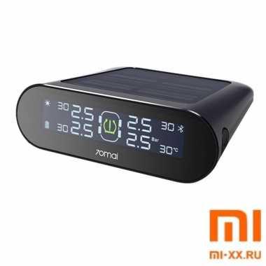 Система контроля давления 70Mai Tire Pressure Monitor Sensor TPMS (Black)