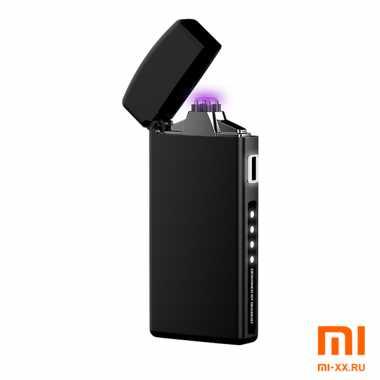 Электрическая Зажигалка Xiaomi Beebest Polar Arc Charging Lighter L200 (Black)