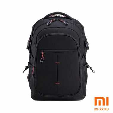 Рюкзак Xiaomi Urevo Large Capacity Multi-functional Backpack (Black)