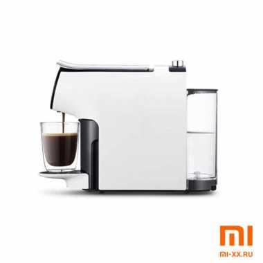 Капсульная кофемашина Xiaomi Scishare Smart Capsule Coffee Machine S1102 (White)