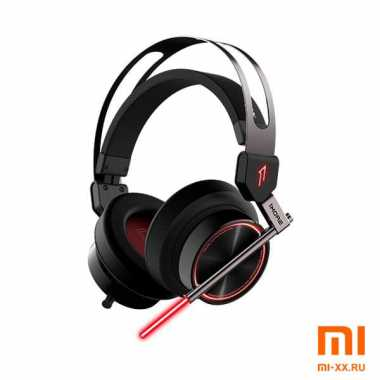 Игровые наушники 1MORE Spearhead VR Gaming Headphone (Black)