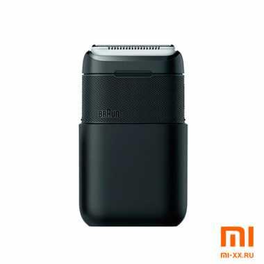 Электробритва Xiaomi Mijia Braun Electric Shaver (Black)
