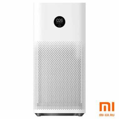 Очиститель воздуха Xiaomi Mi Air Purifier 3H (White)