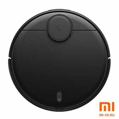 Робот-пылесос Xiaomi Mi Robot Vacuum-Mop-P (Black)