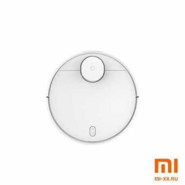 Робот-пылесос Xiaomi Mi Robot Vacuum-Mop-P (White)