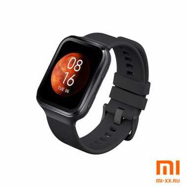 Умные часы Xiaomi 70mai Saphir Watch WT1004 (Black)