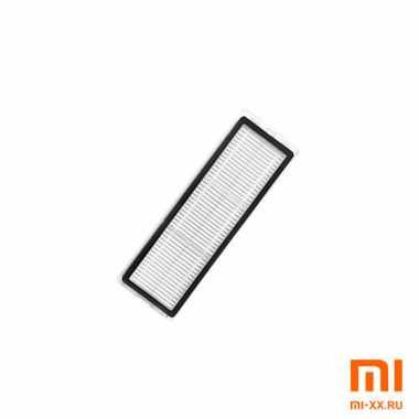 Воздушный фильтр для робота-пылесоса Xiaomi Mijia 1S/LDS/1C (2 шт; White)