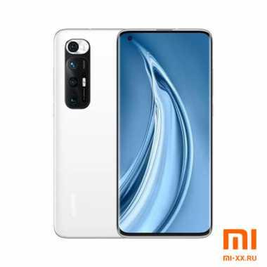 Mi 10S (8Gb/256Gb) Classic White