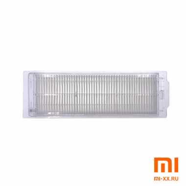 Воздушный фильтр для робота-пылесоса Xiaomi Mijia LDS Vacuum Cleaner (2 шт; White)