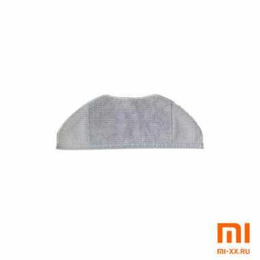Сменная фибра для робота-пылесоса Mijia 1C (Grey)