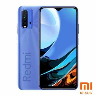 Redmi 9T (6Gb/128Gb) Twilight Blue