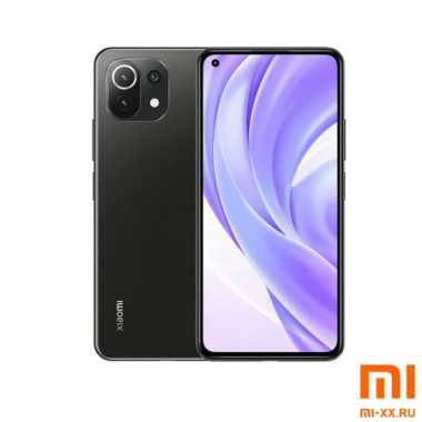 Mi 11 Lite (6Gb/128Gb) Boba Black