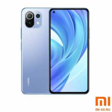 Mi 11 Lite (6Gb/128Gb) Bubblegum Blue