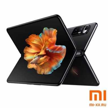Mi Mix Fold (12Gb/256Gb) Glass Black
