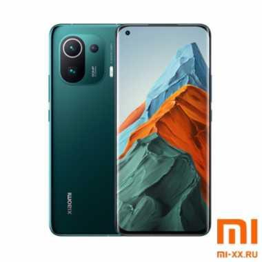 Mi 11 Pro (8Gb/256Gb) Green