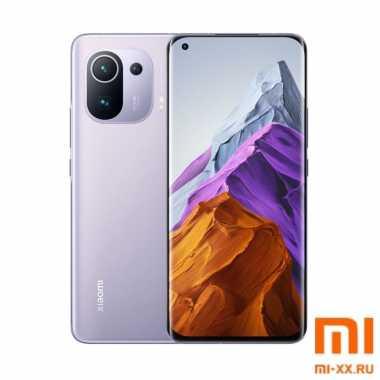 Mi 11 Pro (8Gb/256Gb) Purple