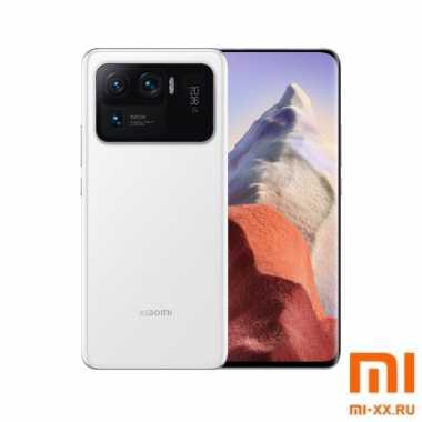 Mi 11 Ultra (8Gb/256Gb) Ceramic White