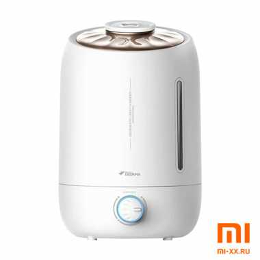 Увлажнитель воздуха Deerma Water Humidifier DEM-F500 (White)