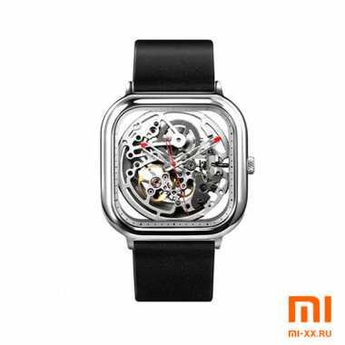 Часы Xiaomi CIGA Design Anti-Seismic Mechanical Watch Wristwatch (Grey)