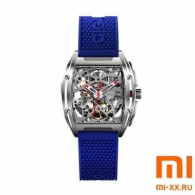 Часы Xiaomi CIGA Z-Series Mechanical Watch (Blue)