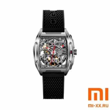 Часы Xiaomi CIGA Z-Series Mechanical Watch (Black)
