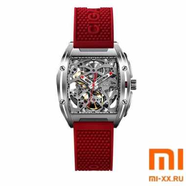 Часы Xiaomi CIGA Z-Series Mechanical Watch (Red)