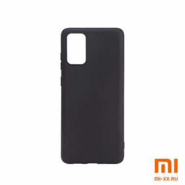 Чехол бампер Rock для Xiaomi POCO M3 (Black)