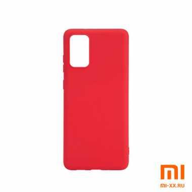 Чехол бампер Rock для Xiaomi POCO M3 (Red)