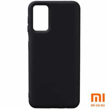 Чехол бампер Rock для Redmi Note 10 Pro (Black)