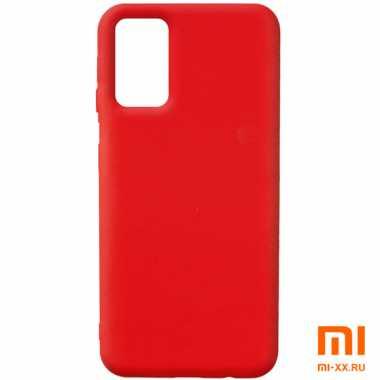Чехол бампер Rock для Redmi Note 10 Pro (Red)