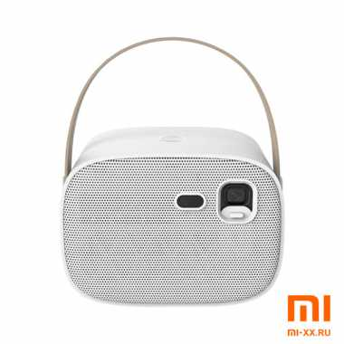 Проектор Xiaomi Wanbo Wansing S5 Intelligent Projection (White)
