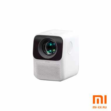 Проектор Xiaomi Wanbo Projector T2 Free (White)