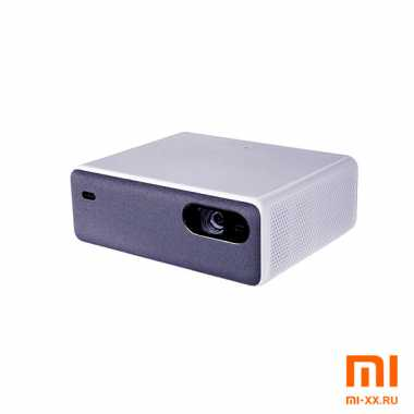 Проектор Xiaomi Mijia Home Laser Projector 2400 ANSI (White)