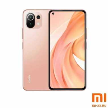Mi 11 Lite (8Gb/128Gb) Peach Pink