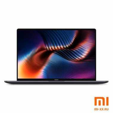 Ноутбук Xiaomi Mi Notebook Pro 15 (AMD Ryzen 7 5800H; AMD Radeon Graphics; 16 Gb; 512 Gb; Gray)