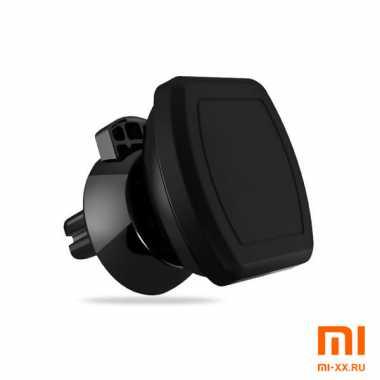 Автомобильный магнитный держатель Magnetic H-CT 111 (Black)