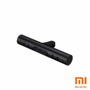 Автомобильный ароматизатор воздуха Xiaomi Guildford Car Air Aromatherapy Small (Black)