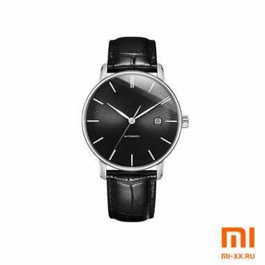 Часы Xiaomi TwentySeventeen Light Mechanical Watch (Black)