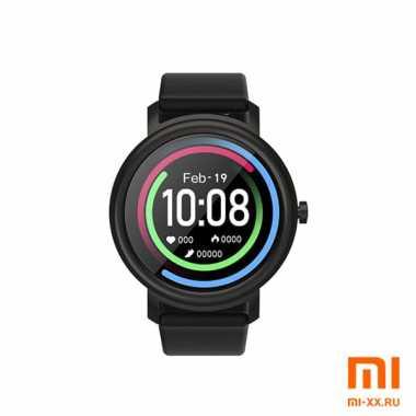 Умные часы Xiaomi Mibro Air XPAW001 (Black)