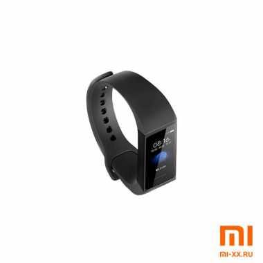 Фитнес-браслет Xiaomi Redmi Band (Black)