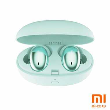 Беспроводные наушники 1MORE Stylish True Wireless In-Ear Headphones E1026BT (Green)