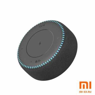 Колонка с беспроводной зарядкой ZMI Wireless Charge Bluetooth Speaker (Gray)